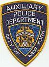 Vrijwillige politie