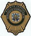 Ministerie van Publieke Veiligheid