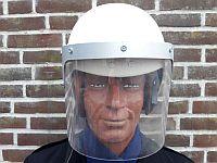 Mobiele Eenheid, 1982 - 1994, met dank aan Bertus Elzerman