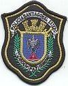 Provinciale politie, Departemental Conurbano