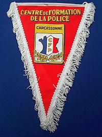 Bureau Voorlichting CRS Carcassonne