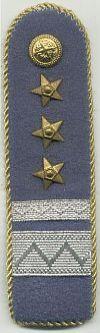 Hongarije, onderofficer