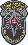 Gemeentepolitie Zeleznicna