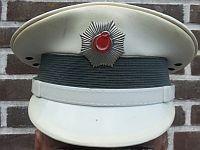 Nationale politie, verkeerspolitie