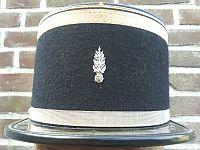 Gendarmerie, departementaal