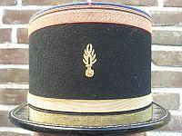 Gendarmerie, Republikeinse Garde