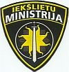 Ministerie van Veiligheid