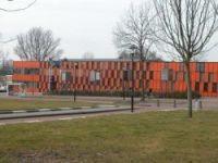 Regiopolitie Friesland, Samenwerkingsverband Meldpunt Overlast, bureau Leeuwarden, Egelantierstraat, December 2002 - April 2004