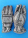 Steekwerende handschoenen