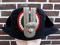 Carabinieri, ceremonieel