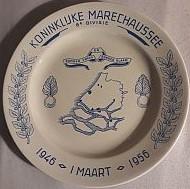 10 jaar 6e divisie Zuid Holland