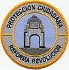 Federale politie, Reforma Revolucion