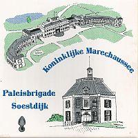Paleisbrigade Soestdijk