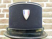 Nationale politie, lager personeel, 1985