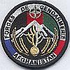 Missie Afghanistan