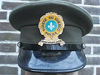 Quebec, regionale politie
