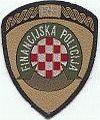 Financiële politie