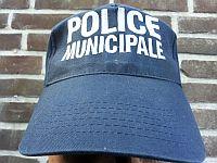 Gemeentepolitie