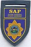 Polisie assistent