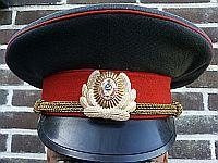 Rusland, nationale politie