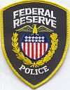 Federale reserve politie