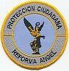Federale politie, Reforma Angel