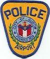 Austin, Airport