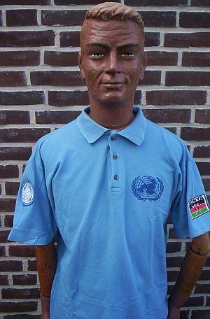 Nationale politie, VN missie