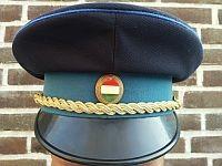 Nationale politie, hoger personeel