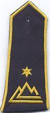 Nationale politie, hoofdinspecteur, 2000 - ....