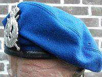 Gendarmerie, in gebruik vanaf 01-01-2002