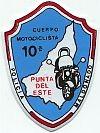 Politie Maldonado