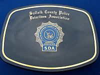 Suffolk County Police, Detectives Association