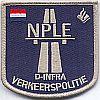 Verkeerspolitie D-infra