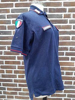 Carabinieri, T. shirt