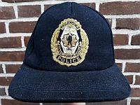Nationale politie, manschappen