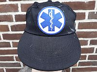 EMS cap