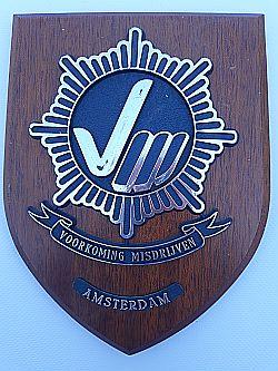 Amsterdam, Voorkoming Misdrijven