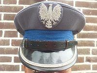 Militia, hoofdinspecteur, 1975 - 2001