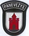 Gemeentepolitie Panevezys