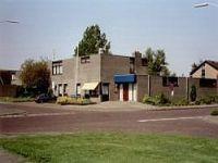 Korps Rijkspolitie, district Groningen, groep Nieuwe Pekela, bureau Oude Pekela, Juni 1982 - Oktober 1983
