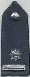 Dirigerend officier 3e klasse 1982 - 1994