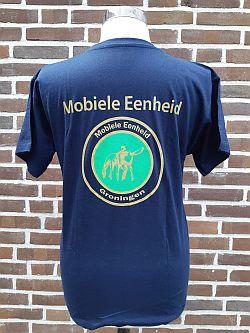 Mobiele eenheid Noord Nederland