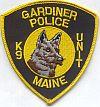 Gardiner K9