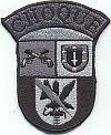 Politie Parana, regio Curitiba, mobiele eenheid