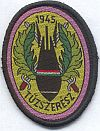 Tuzszerez 1945, explosievendienst