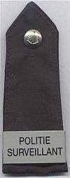 Politiesurveillant 1982 - 1994