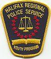 Regionale politie Halifax