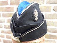 Kepi politieacademie, 1946 - 1965