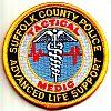 Suffolk County, Tactical Medic